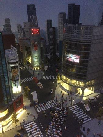レゴファクトリー - Изображение Legoland Discovery Center Tokyo, Минато - TripAdvisor