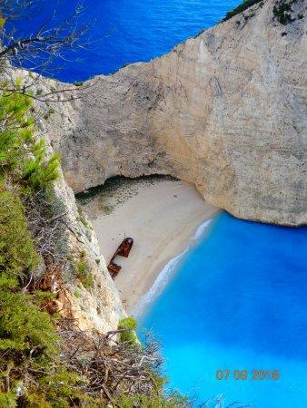 Μέσω Γερακάρι, Ελλάδα: immancabile