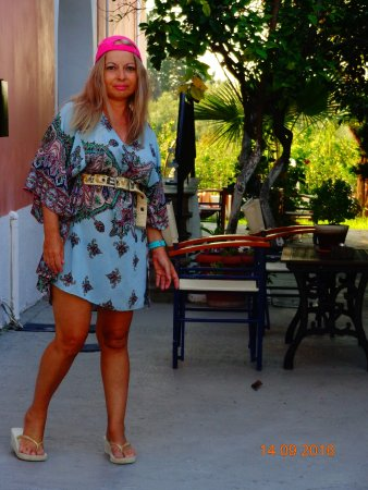 Μέσω Γερακάρι, Ελλάδα: siamo stati bene