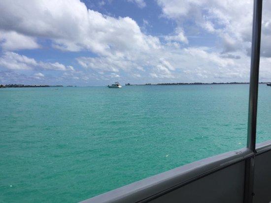 Shangri-La's Villingili Resort and Spa Maldives-billede