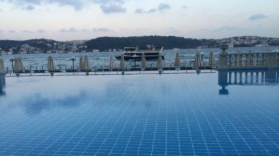 Ciragan Palace Kempinski Istanbul: سراجان بالاس
