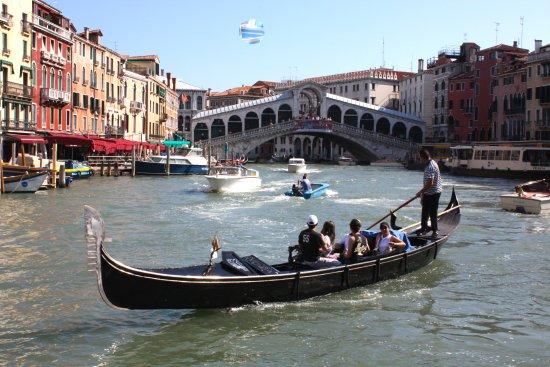 Vaporetto foto di vaporetto actv venezia tripadvisor for Vaporetto portatile migliore