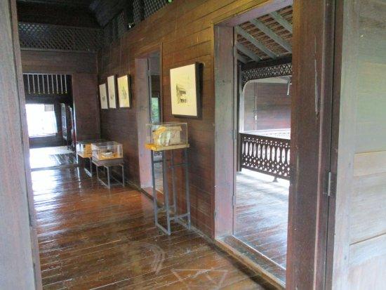 Khum Chao Burirat House