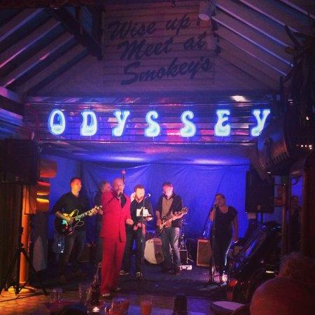 Smokey Joe's Coffee Bar: Live music events