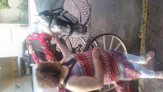 Doubletree Hilton Savannah GA Impressions - Great♡