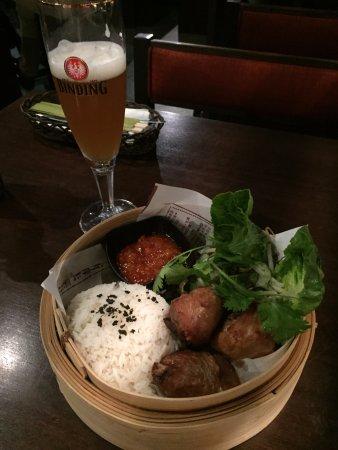 coa asian food drinks healthy food