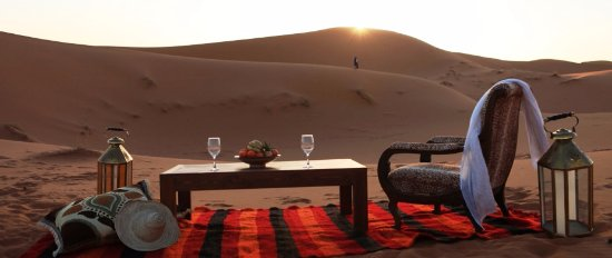 Excursions Around Morocco