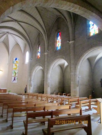 Eglise des Dominicains