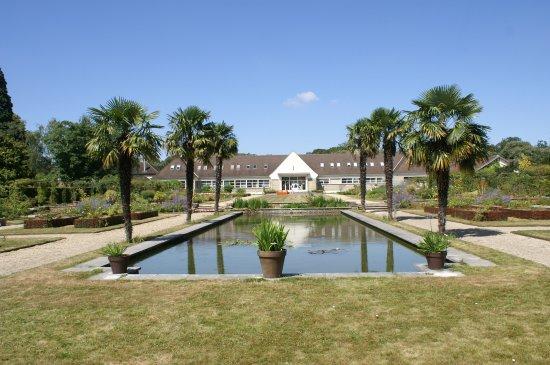 Arboretum Du Bois De Vincennes