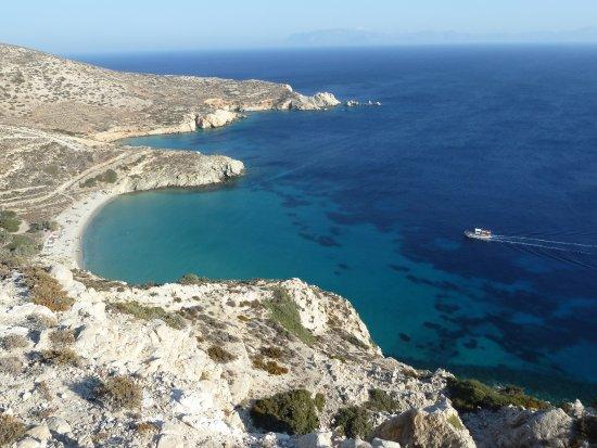 Donousa, Grekland: Mon petit paradis