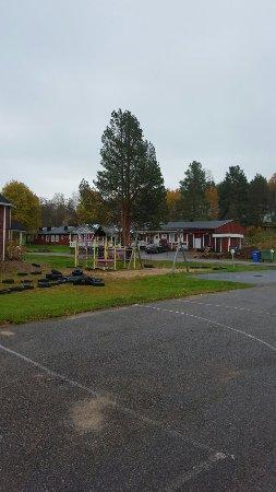 Overtornea, Suecia: Receptionen