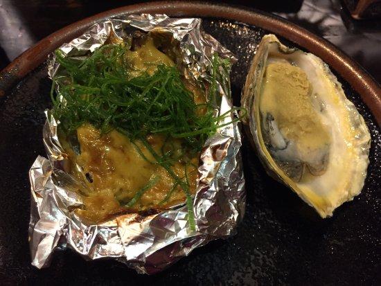 Sasabune Restaurant New York