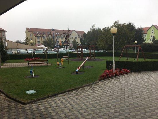 Lutzmannsburg, Autriche : Thermenhotel Kurz