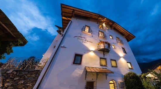Hotel Alte Goste: Abenddämmerung