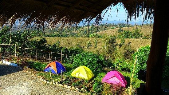 Fuang Fah Camping