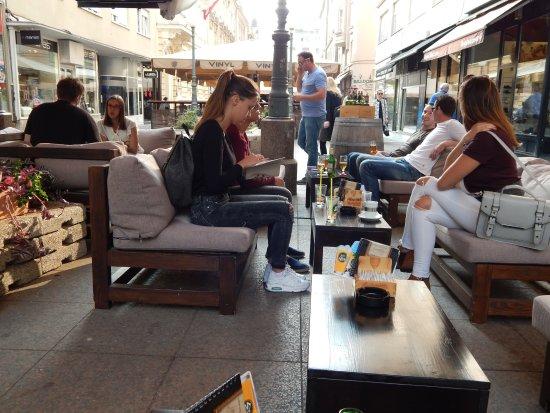 Caffe Bar Speakeasy