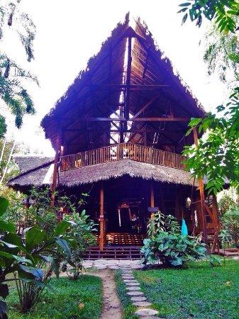 Tambopata Research Center: photo0.jpg