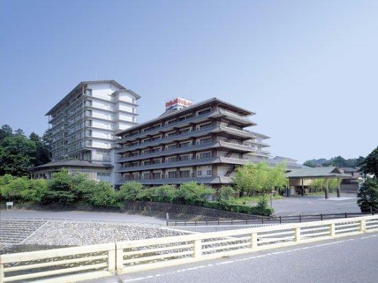 Photo of Shitakirisuzumeno Oyado Hotel Isobe Garden Annaka