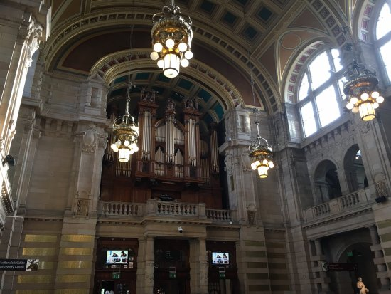 Kelvingrove Art Gallery and Museum: photo6.jpg