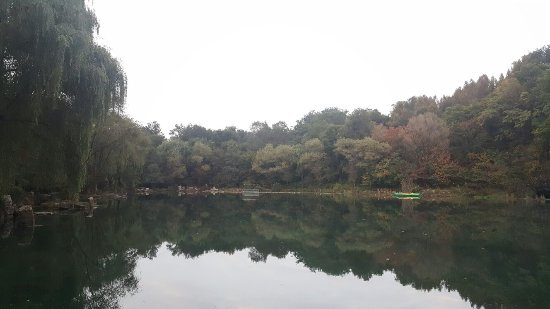 Бэньси, Китай: 本溪水洞