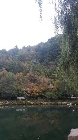 Benxi, China: 本溪水洞