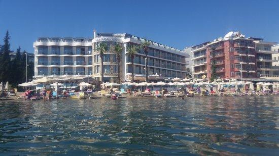 写真Hotel Marbella枚