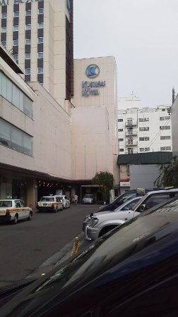 Aomori Kokusai Hotel Photo