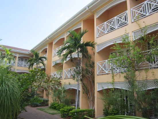Hotel Four Seasons: Kamers met balkon (standaard)