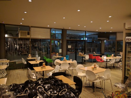 Pennant Hills Cafe