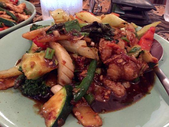 Bilde fra Thai Tanee Restaurant
