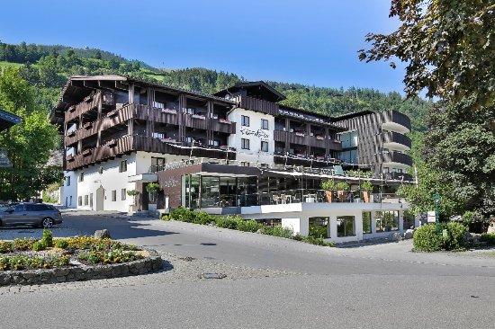 Neukirchen am Grossvenediger, Austria: Hotel Kammerlander