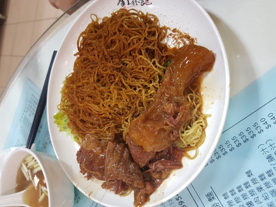 Ma S Restaurant Sham Shui Po Hong Kong
