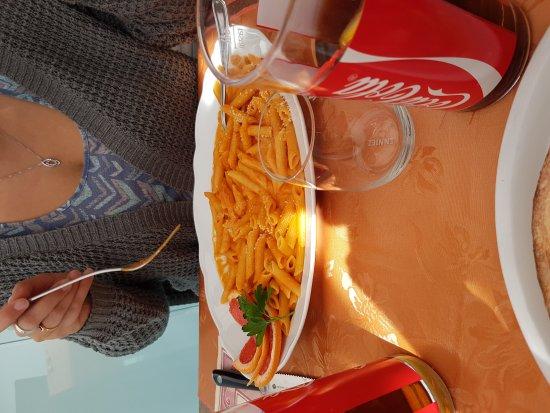 Muri, Switzerland: Ristorante Alpenzeiger Pizzeria Bellavista