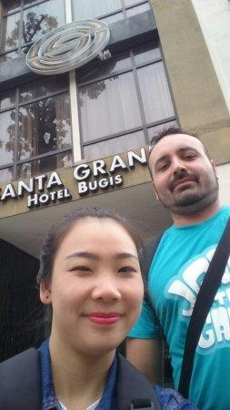 Santa Grand Hotel Bugis: DSC_0342_large.jpg