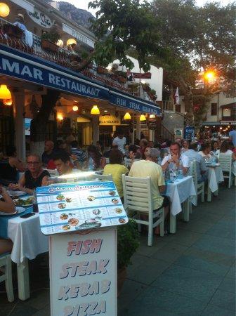 Calamar Restaurant