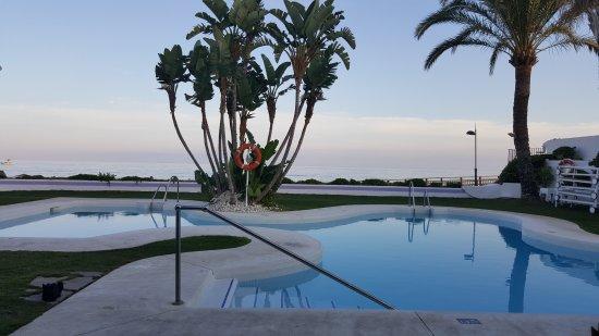IBEROSTAR Marbella Coral Beach: 20160925_192939_large.jpg
