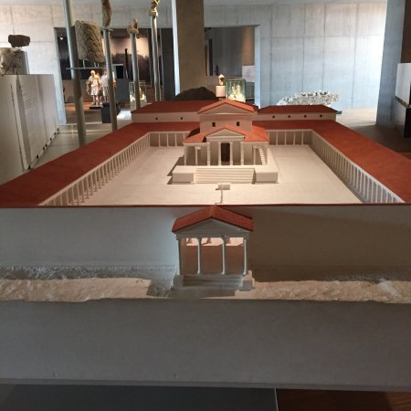 Gallo-Romeins Museum