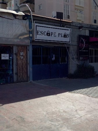 Escape Plan - The Museum