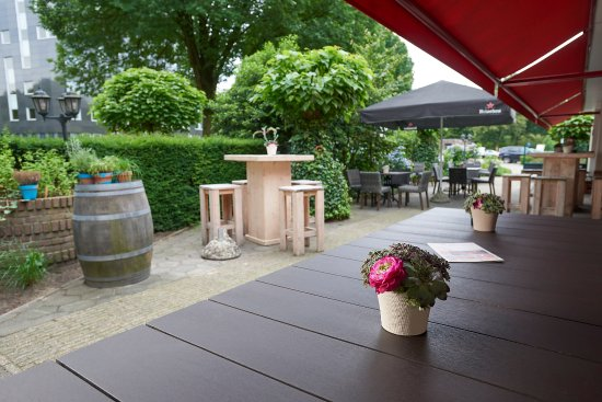 Cheap Hotels In Tilburg