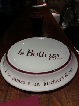 La Bottega di Perugia: 20160930_210826_large.jpg