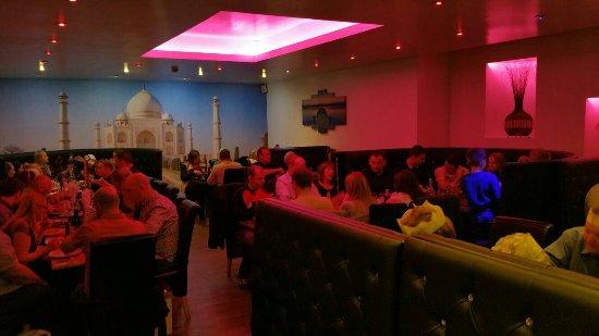 Shama Restaurant - Picture of Shama Restaurant, Heckmondwike - Tripadvisor