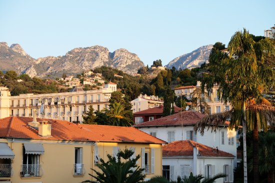 Hotel richelieu menton france reviews photos price - Hotels in menton with swimming pool ...