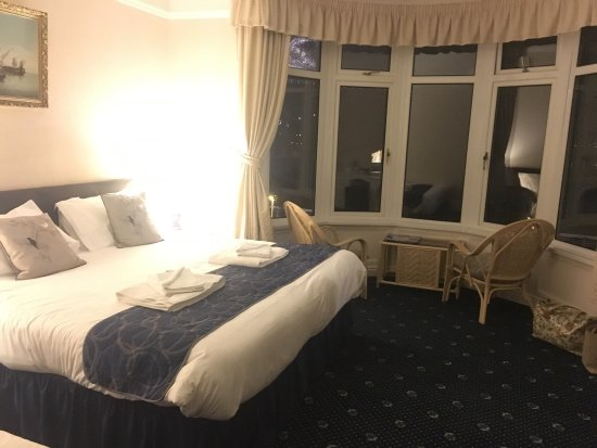 Cheap Rooms In Bridlington