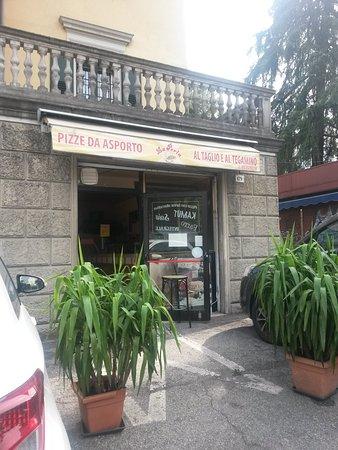 Pizzeria La Perla, Casalecchio di Reno - Restaurant Bewertungen ...