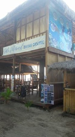 Gili Air Lombok Indonesia, Matahari 1