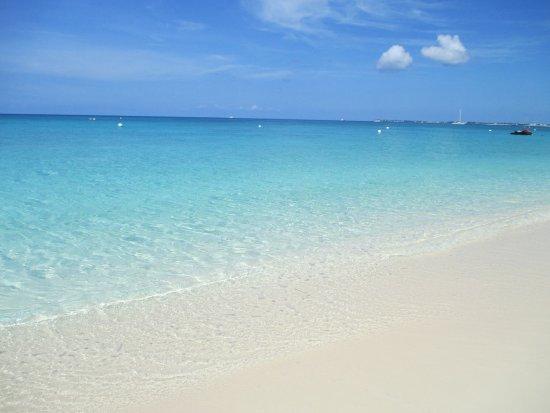 Bilde fra Caribbean Club
