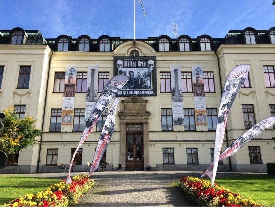 Ornskoldsviks museum och konsthall