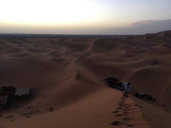 Viajes a Marrakech