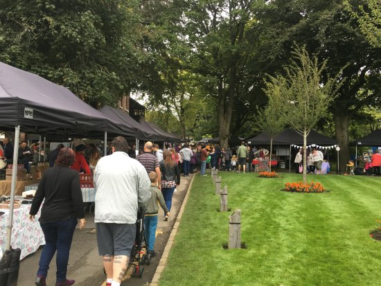 Makers Market Cheadle