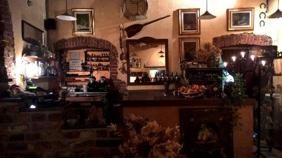 Lomazzo, Itália: L'ingresso